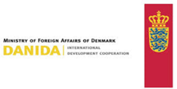 Department of Fisheries / Danida