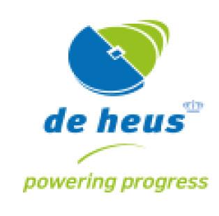 DaNa Facility / De Heus