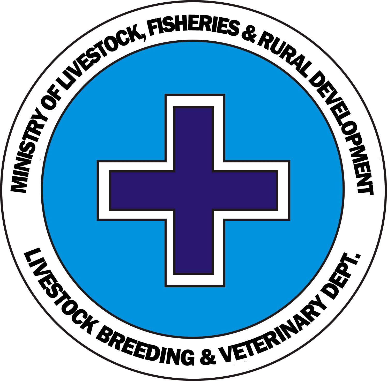Ministry of Livestock, Fisheries and Rural Development (MLFRD)