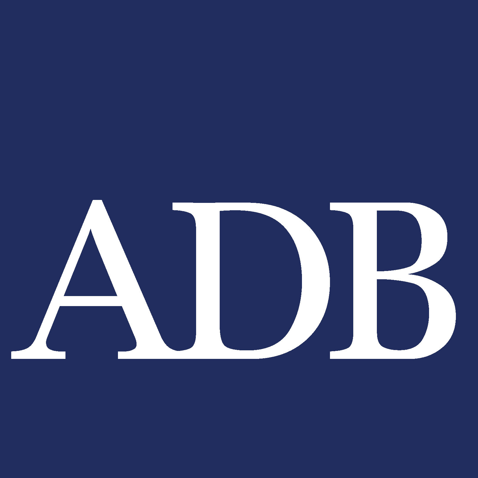 ADB / SOFRECO